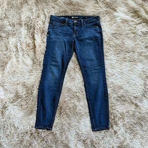 Stylus skinny jeans